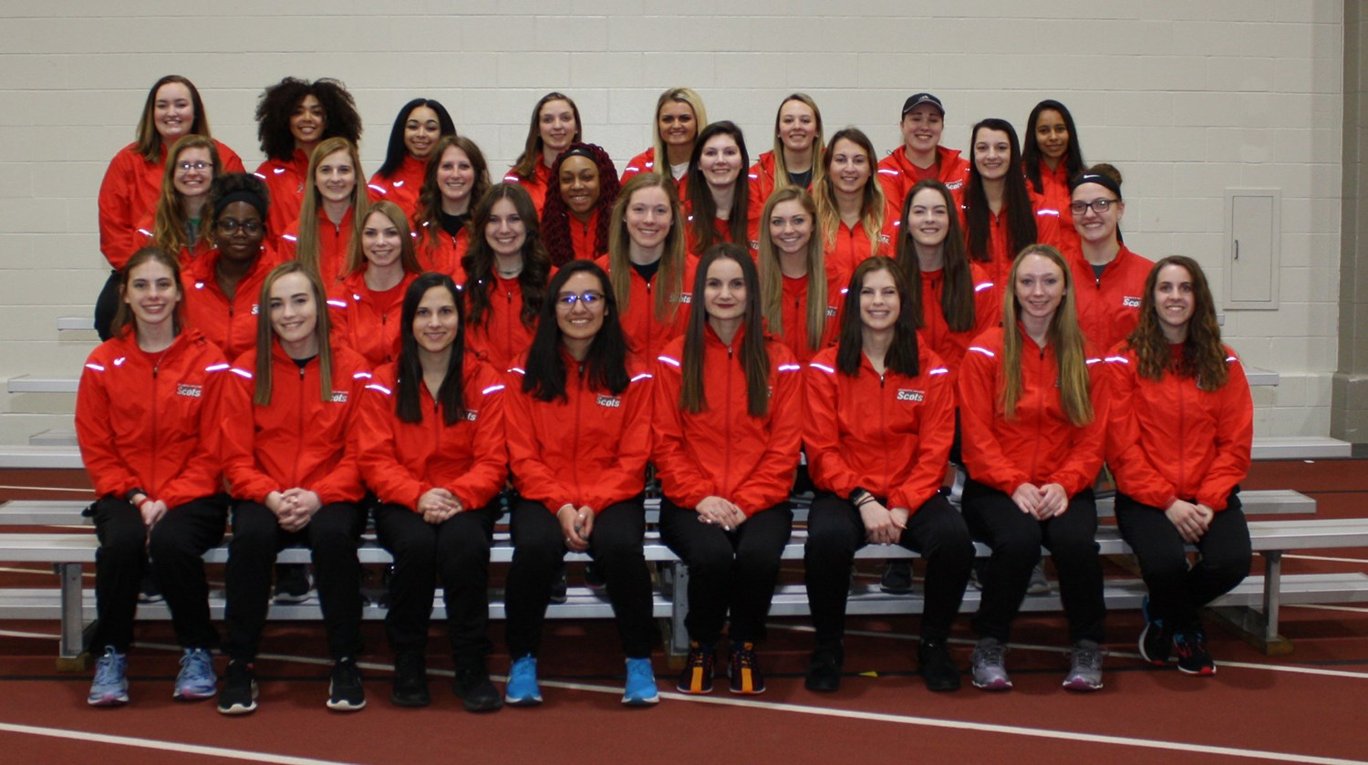 2019 Women's Track & Field Roster - Monmouth College Athletics